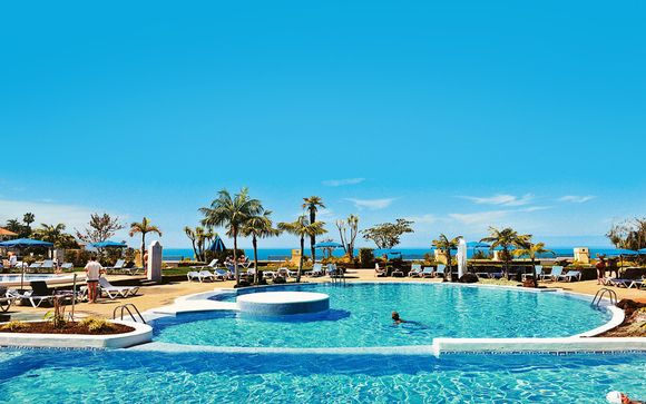 Tenerife Santa Úrsula La Quinta Park Suites 4*