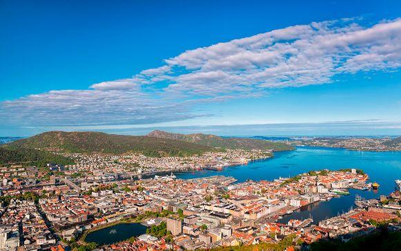 Bergen te espera