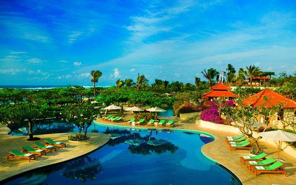 Grand Hyatt Bali 5*