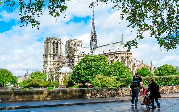 Disneyland® París - La Magia de Disney en París