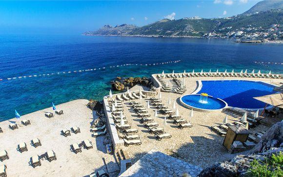 Wind Rose Resort Montenegro 4*