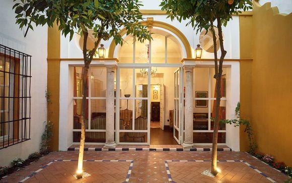 Poussez les portes de votre boutique-hôtel