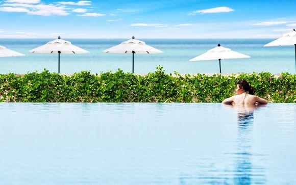 Votre extension à l'hôtel Sentido Graceland Khao Lak 5*