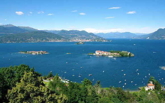 Rendez-vous... à Stresa
