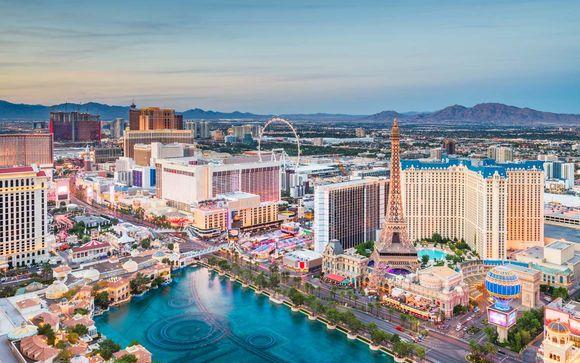 Rendez-vous... à Las Vegas