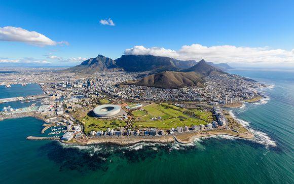 rencontres services Cape TownFF7 rencontres scène