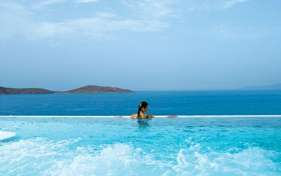 Porto Elounda Golf & Spa Resort 5