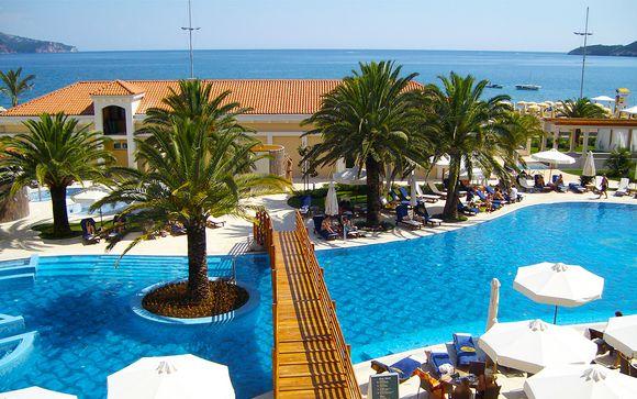 Splendid Conference & Spa Resort 5*