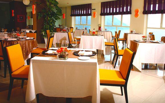 Poussez les portes de l'hôtel Avalon Sikani 4* à Gioiosa Marea