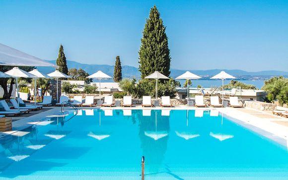 H�tel Club Coralia Amaronda Resort 4*