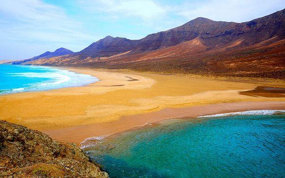Rendez-vous... à Fuerteventura