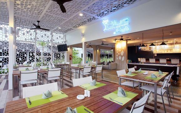 Poussez les portes de l'hôtel Access Resort & Villas Phuket 5*