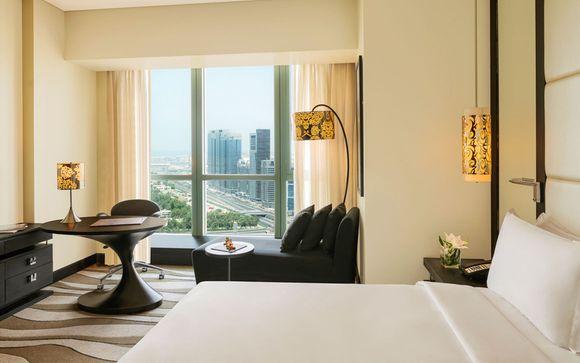 Votre pré-extension à l'hôtel Abu Dhabi Corniche 5* à Abu Dhabi