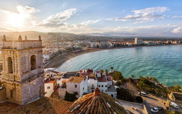 Rendez-vous... sur la côte Valencienne