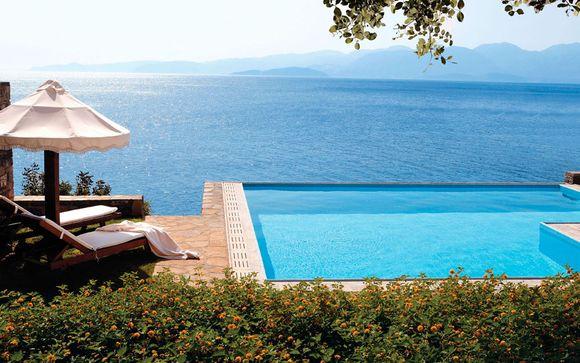 Hôtel Elounda Peninsula All Suite 5*