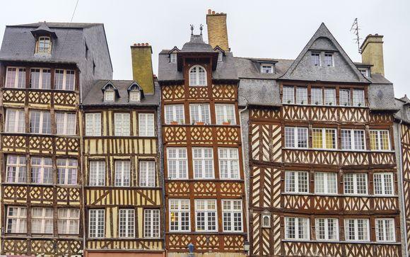 Rendez-vous... à Rennes