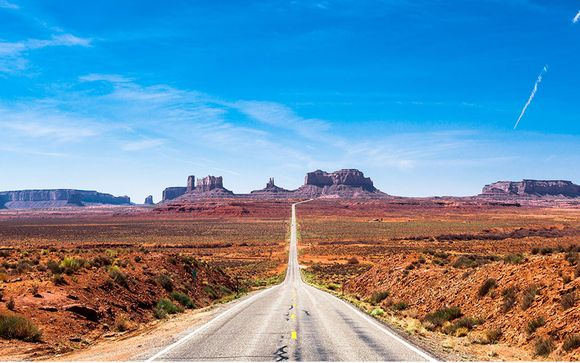 Autotour dans l'Ouest Américain en Motorhome - 16j/14n