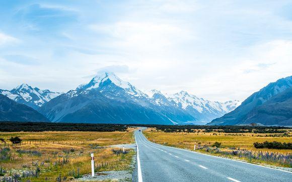 Rendez-vous...en Nouvelle-Zélande