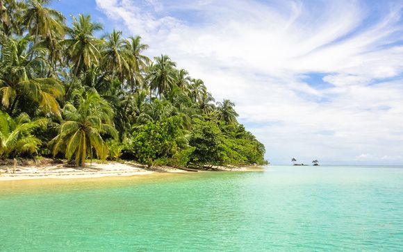 Rendez-vous... au Costa Rica, Panama et Nicaragua
