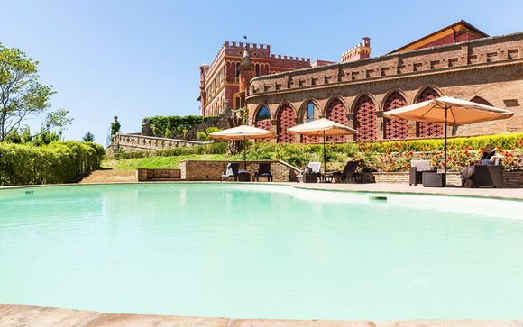 San Ruffino Resort 4*