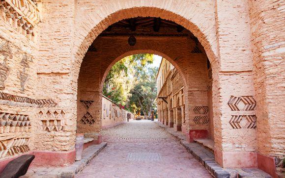 Rendez-vous... à Essaouira et Agadir