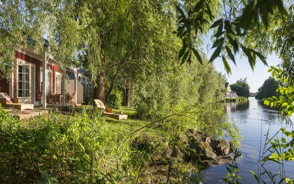 Center Parcs Domaine du Lac d'Ailette