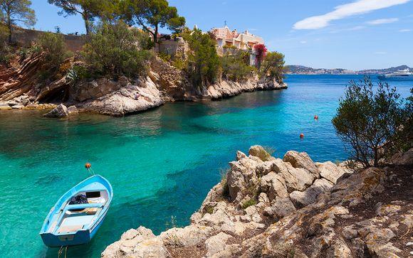 Rendez-vous... à Majorque