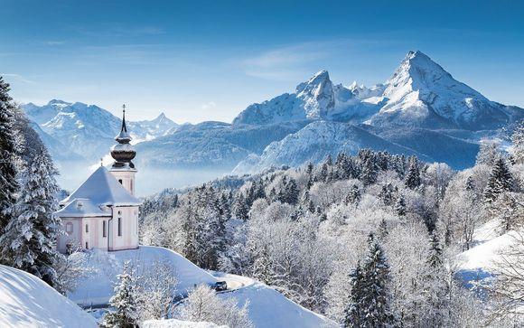Rendez-vous... dans les Alpes bavaroises