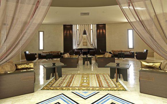 Poussez les portes de l'hôtel Atlas à Essaouira