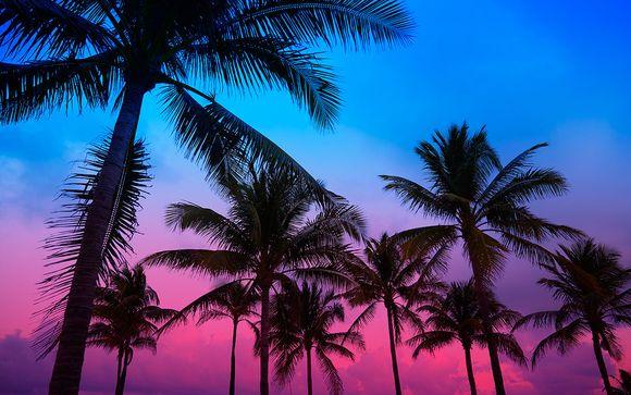 Et pour aller plus loin...à Miami