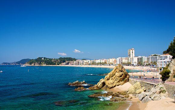 Des vacances farniente sous le soleil espagnol