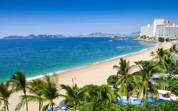Rendez-vous... à Acapulco