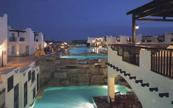 Callisto Holiday Village **** - Ayia Napa -  Chypre