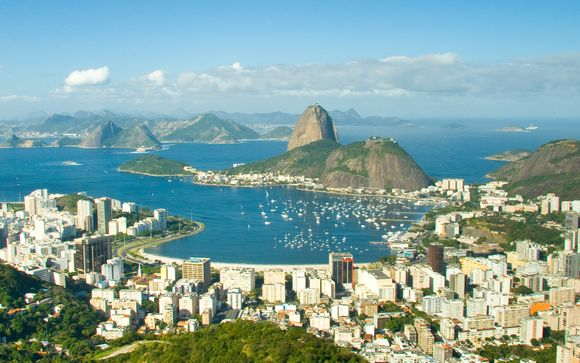 Rendez-vous... au Brésil