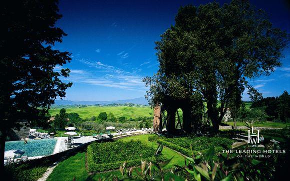 Fonteverde Tuscan Resort & Spa *****