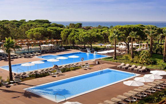 Hôtel Epic Sana Algarve 5*