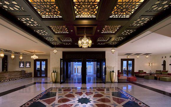 Poussez les portes de votre extension possible à Doha