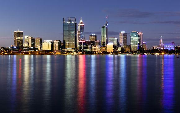 Rendez-vous... à Perth