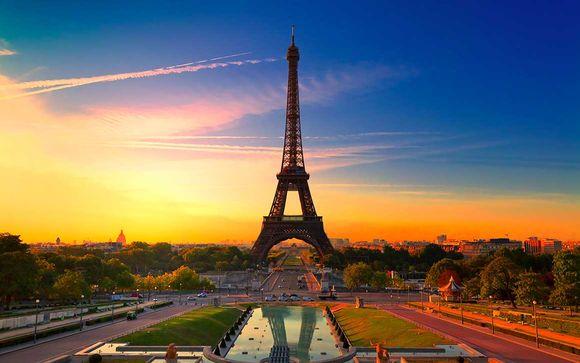Rendez vous... à Paris
