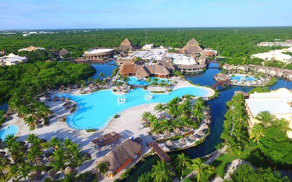 Grand Palladium White Sand Resort And Spa 5*