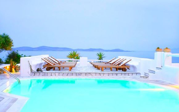 H�tel Paolas Beach