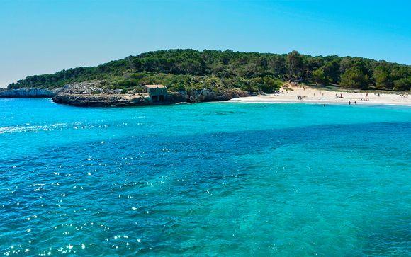 Rendez-vous... à Palma Majorque