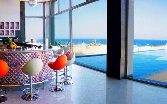 Collection Luxe : Design et horizon azur