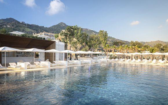 Poussez les portes de votre Club Med 5 Tridents