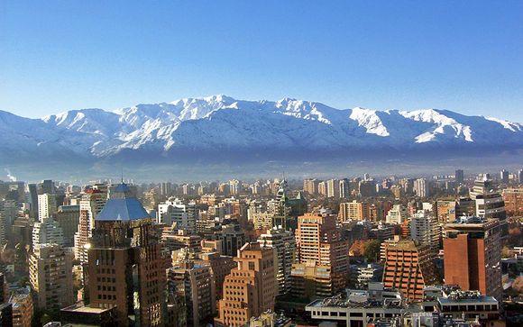 Rendez-vous... au Chili