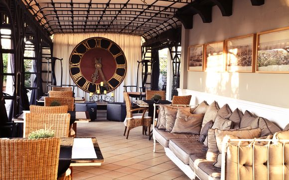 Hôtel Isa Design 4*