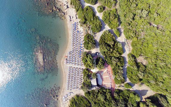 Poussez les portes du Club Valtur Capo Rizzuto 4*