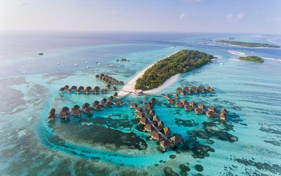 Vos excursions incluses aux Maldives pour plus d