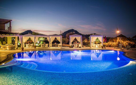 Villas Resort Hotel 4*