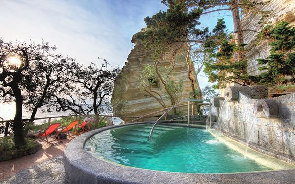 Ischia Thermal Park Experience